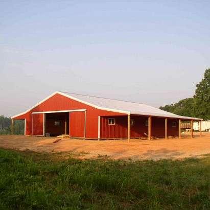 Barefoot Farms