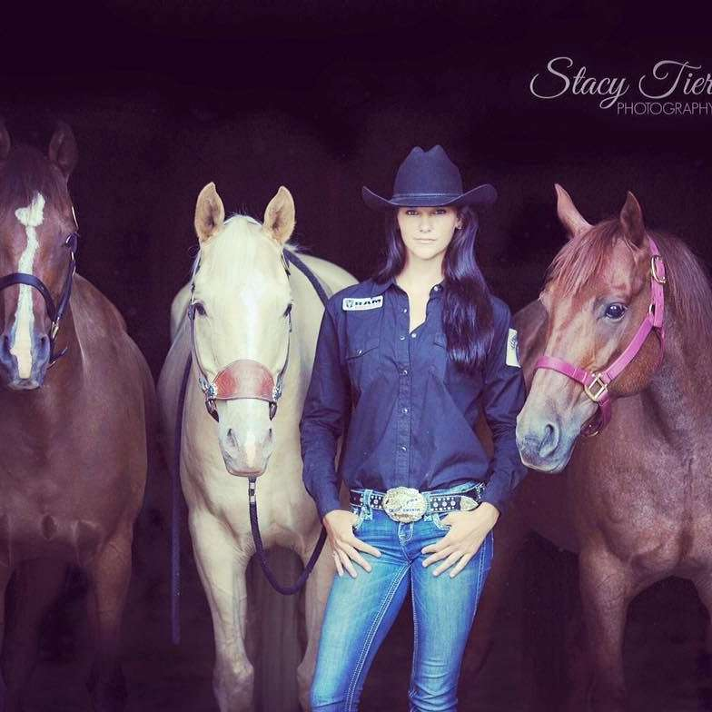 LePak Training Horses