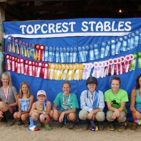 TopCrest Stables LLC