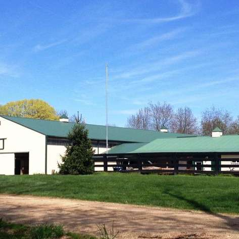 Magic Meadow Stable