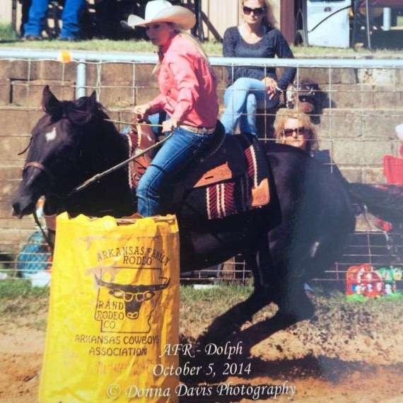 Rockin G Ranch