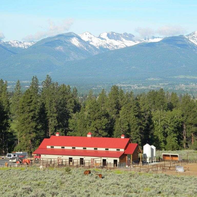 Wanderin' Star Ranch