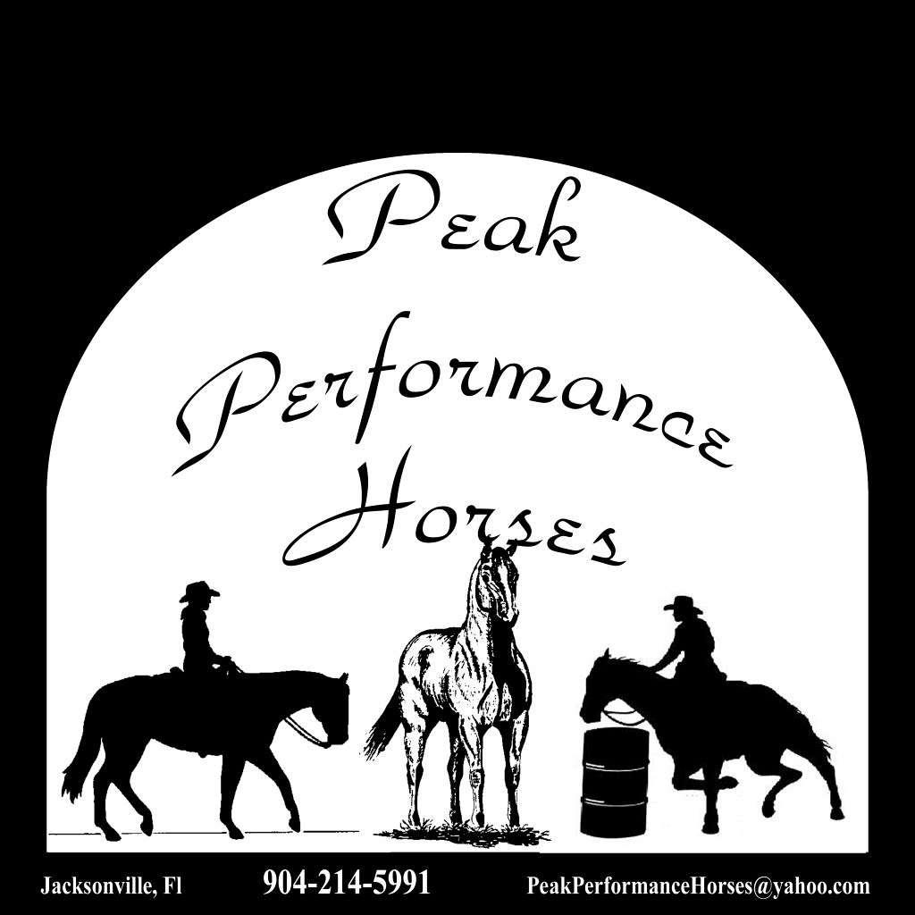 Peak Performance Horses
