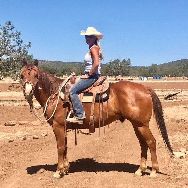 Sunset Ranch Performance Horses
