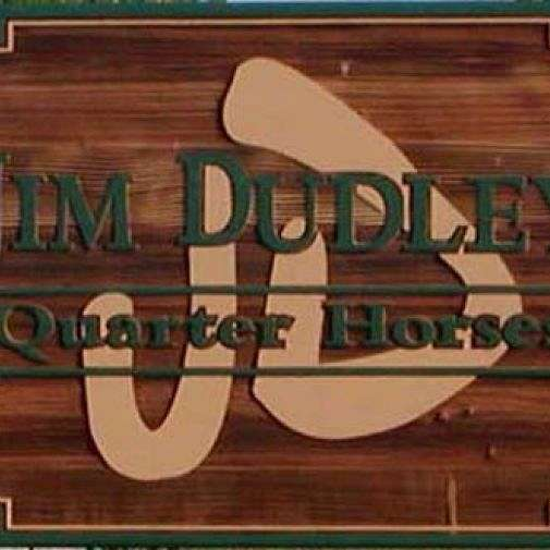 Jim Dudley Quarter Horses