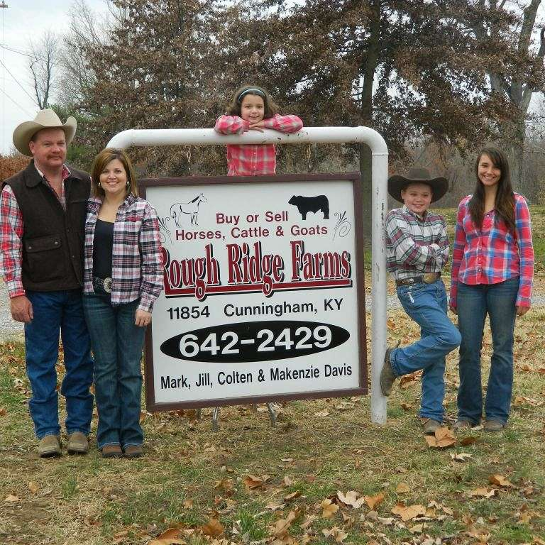 Rough Ridge Farms