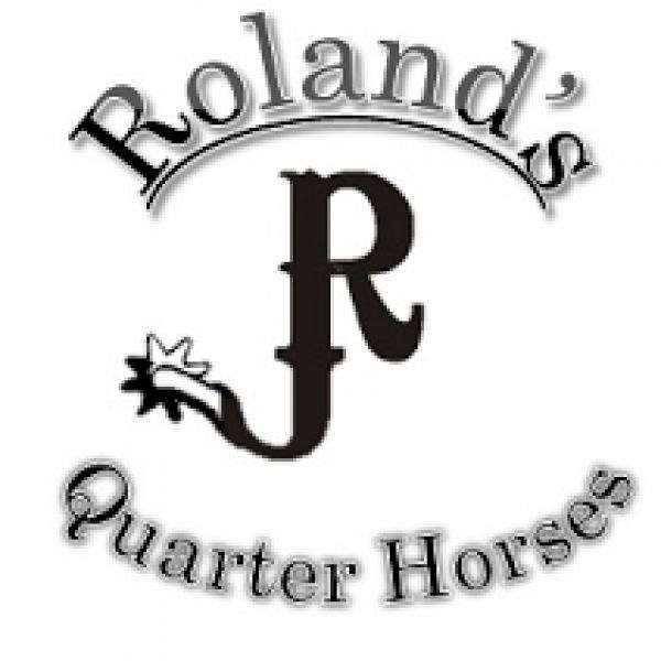 Rolands Quarter Horses