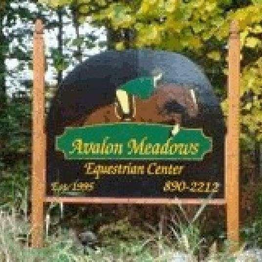 Avalon Meadows Equestrian Center