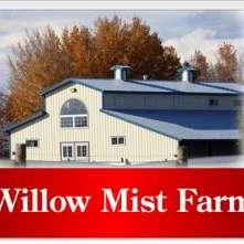 Willow Mist Farm - Nova Equestrian- Rocky Mnt Hous