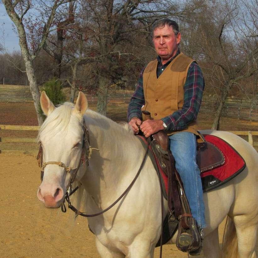 Springbuck Horsemanship