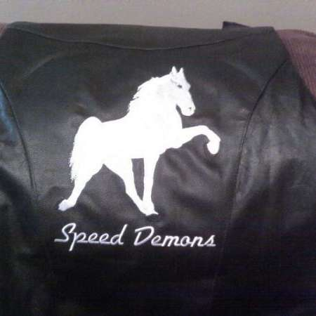 Speed Demons Stables