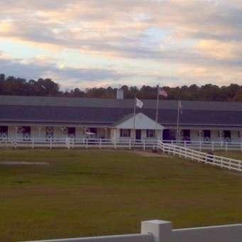 Canterbury Equestrian Center