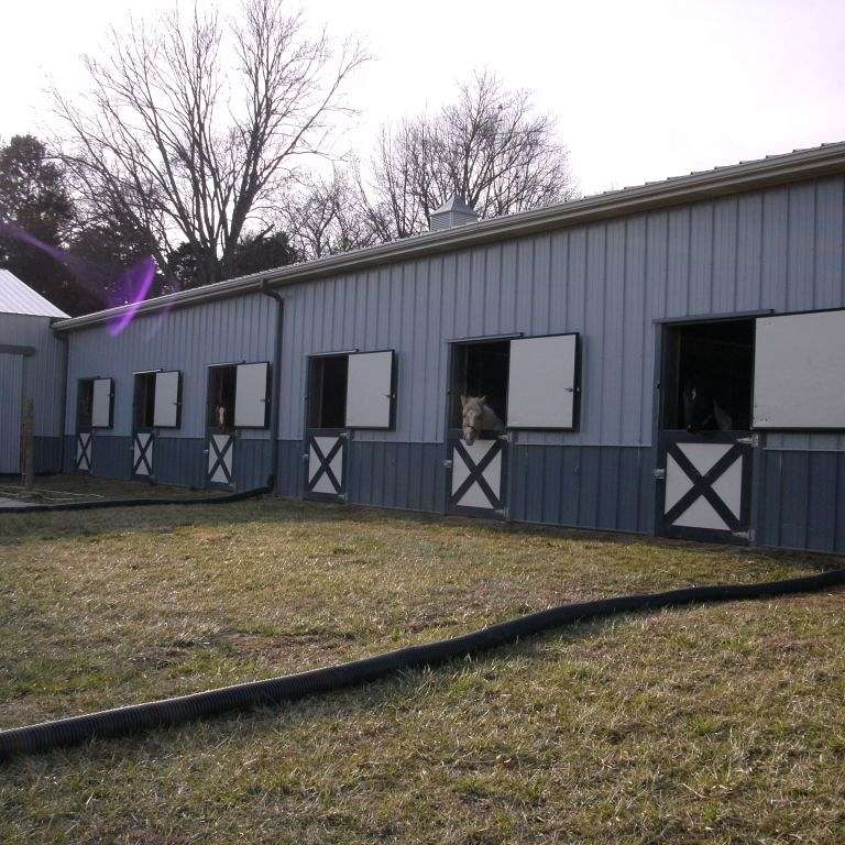 Willow Stables
