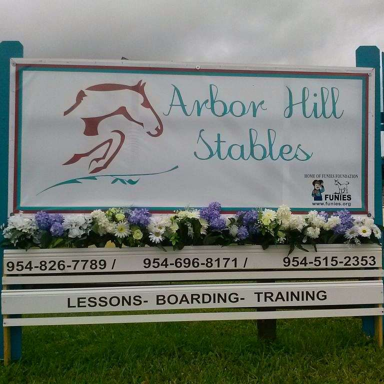 Arbor Hill Stables