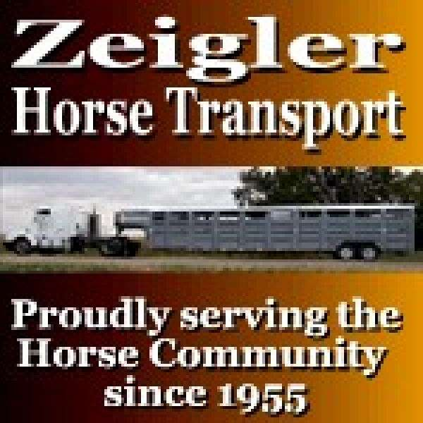 Zeigler Horse Transport