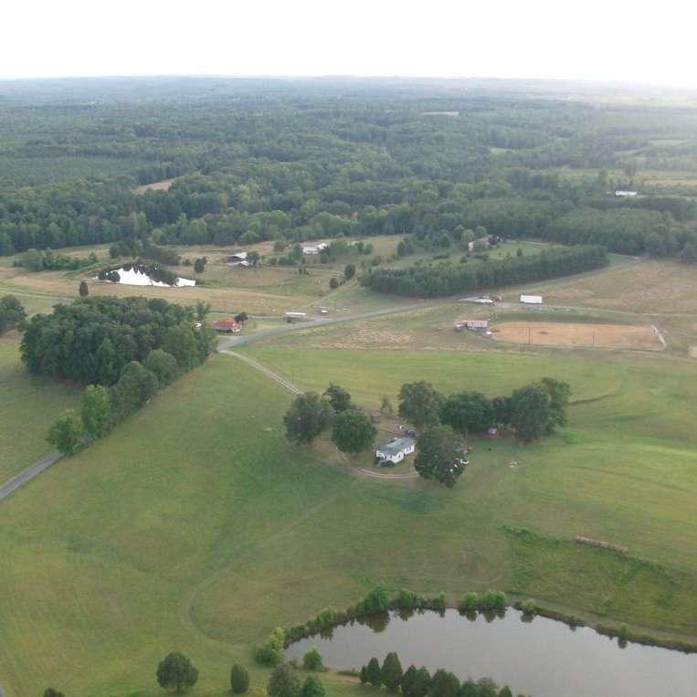 Circle H Farms & Arena
