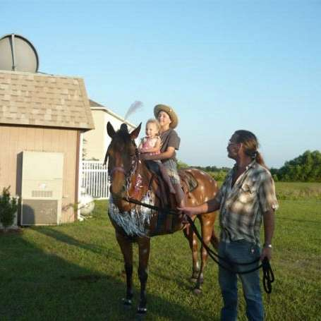 Pretty Pony Parties