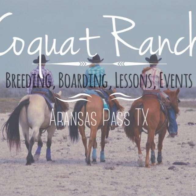 Coquat Ranch