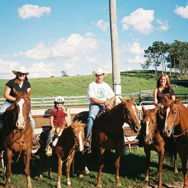 Tri Ranch Quarter Horses