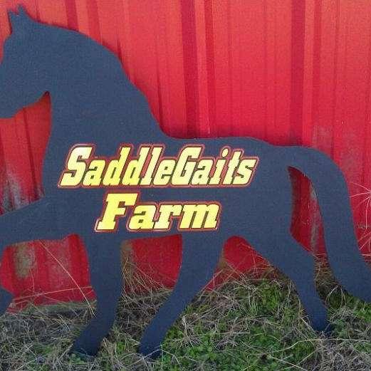 SaddleGaits Farm
