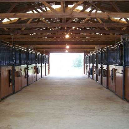 SaddleBack Equestrian