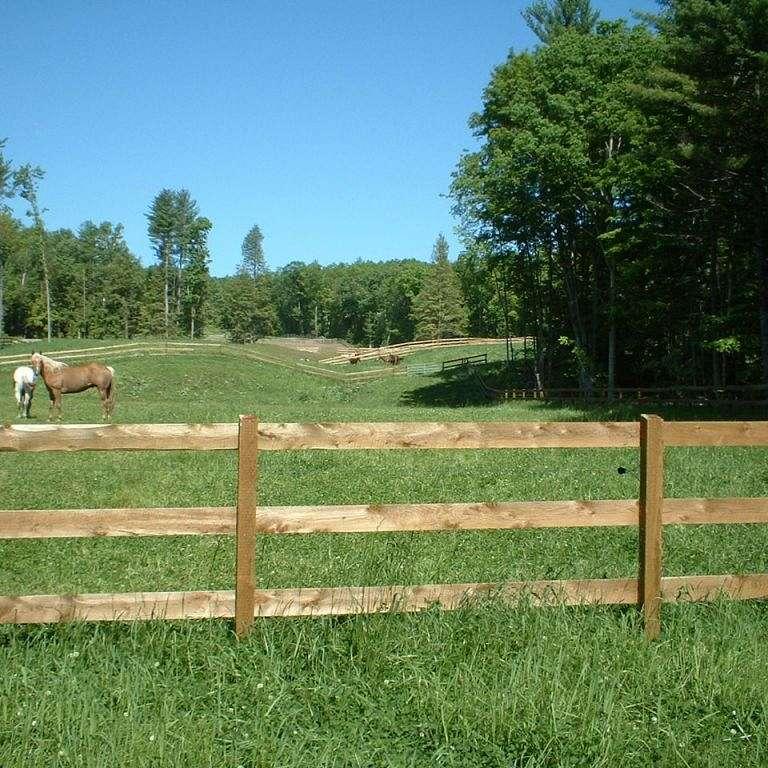 Hollis Ranch