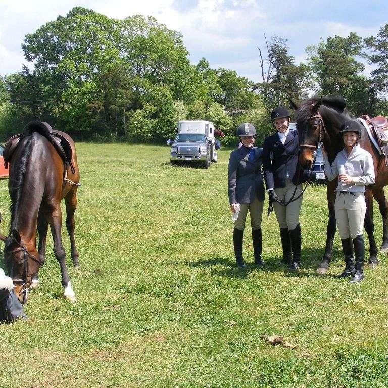 Blue Ridge Equestrian Farm