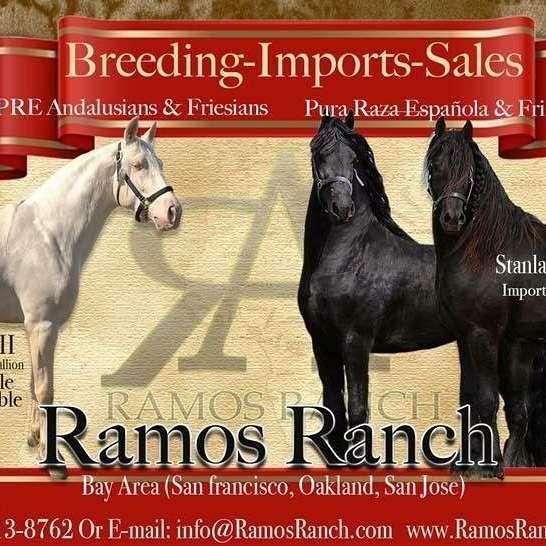 RAMOS RANCH