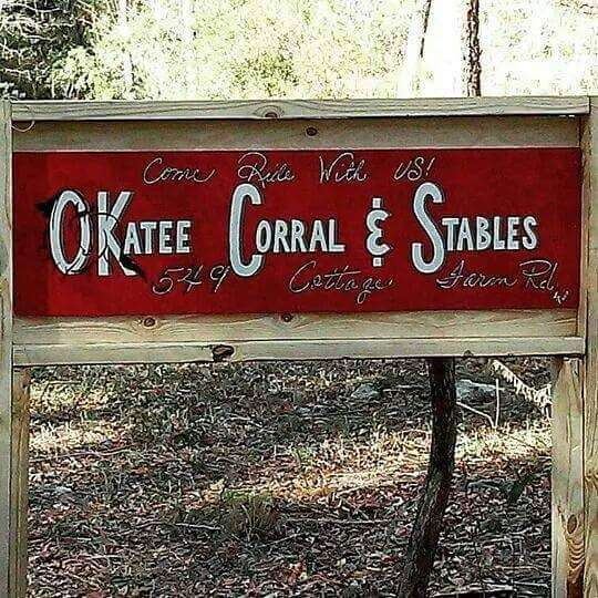 OKatee Corral & Stables