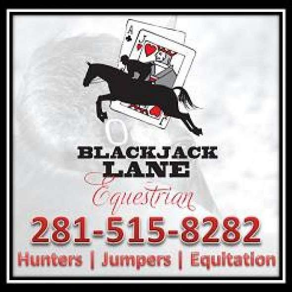 Blackjack Lane Equestrian