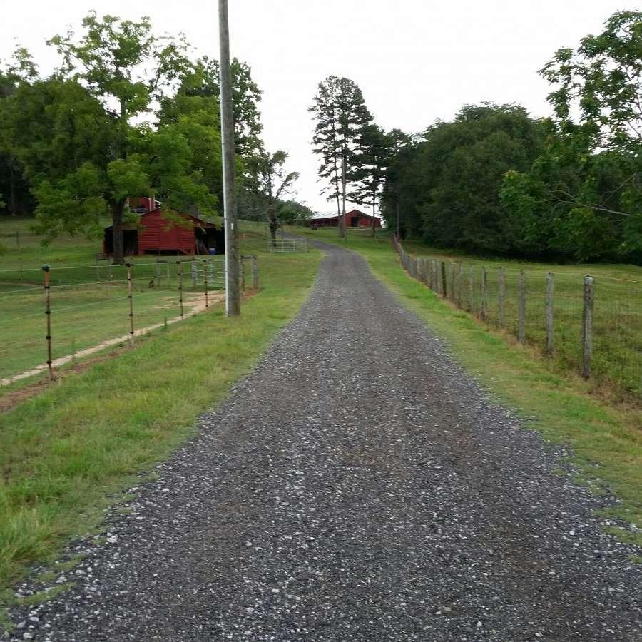 Rockland Farms