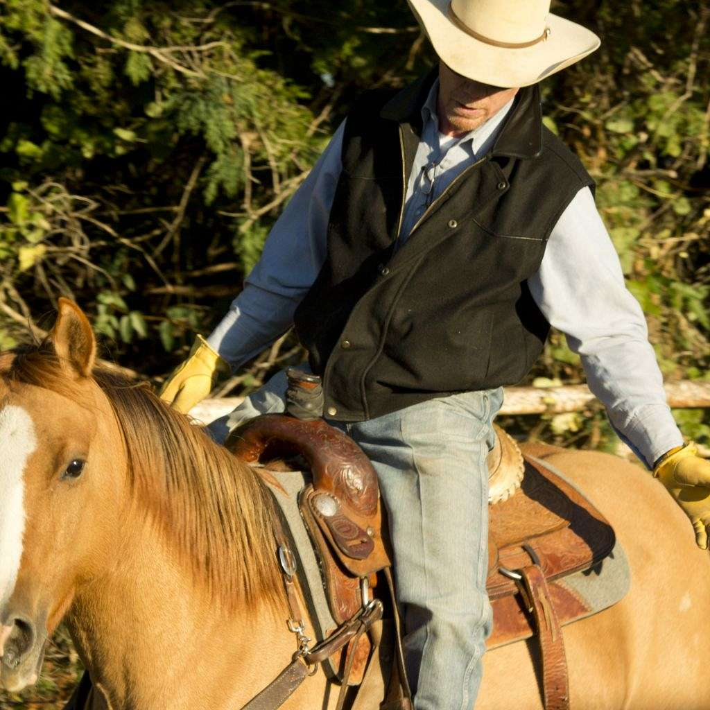 Tesorino Equestrian Center