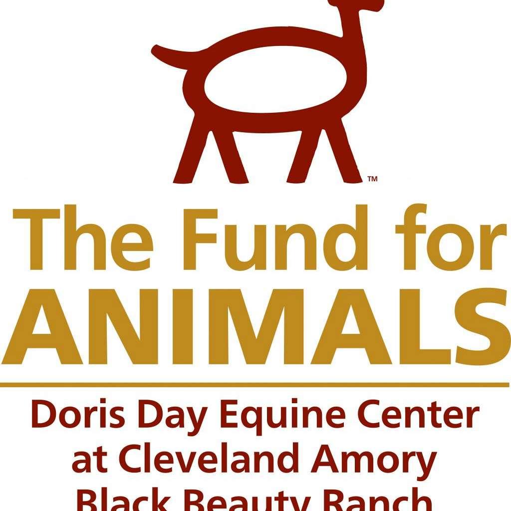 Doris Day Equine Center