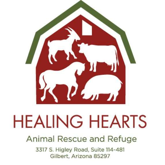 Healing Hearts Animal Rescue and Refuge
