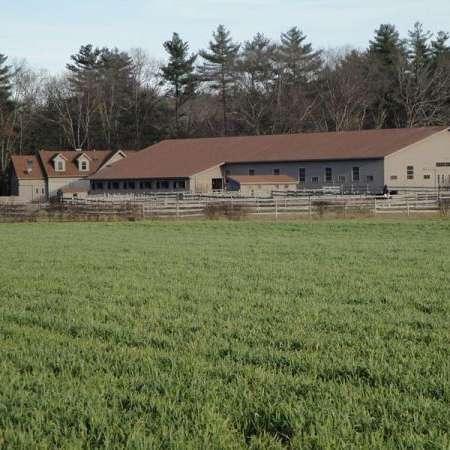 Riverfront Farm
