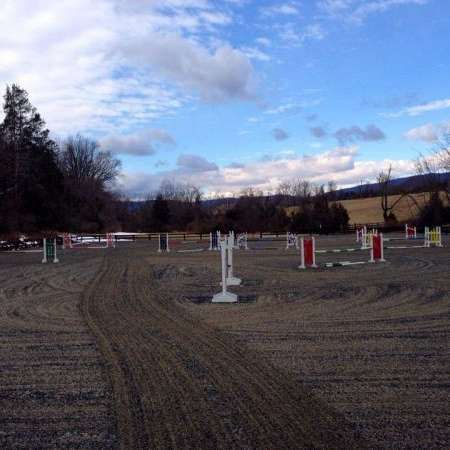 Wavertree Hall Equestrian Center