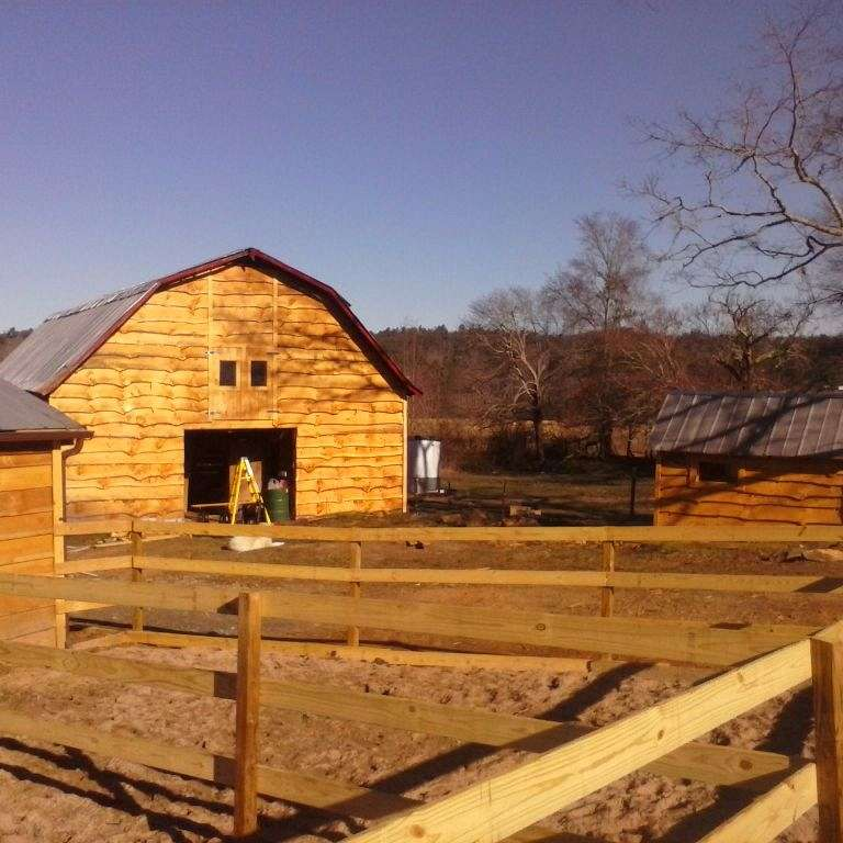 Walnut Cove Stable