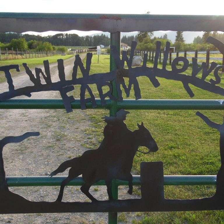Twin Willows Farm