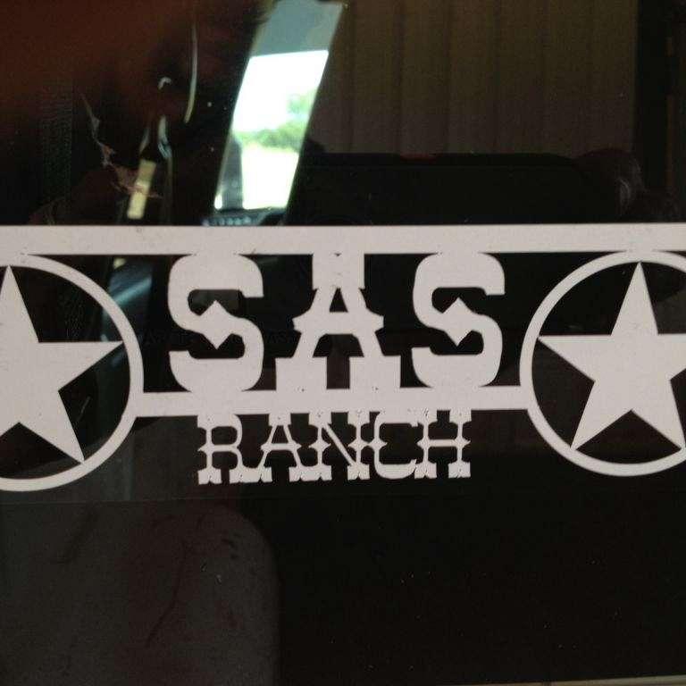 SAS Ranch