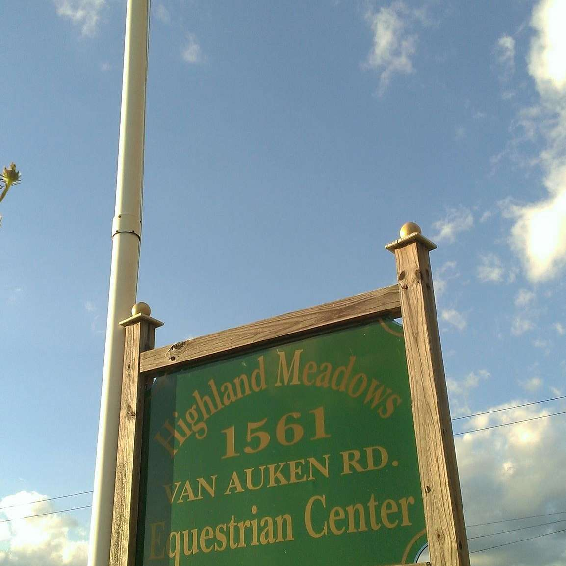 Highland Meadows Equestrian Center