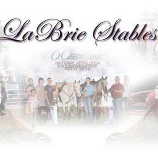 LaBrie Stables