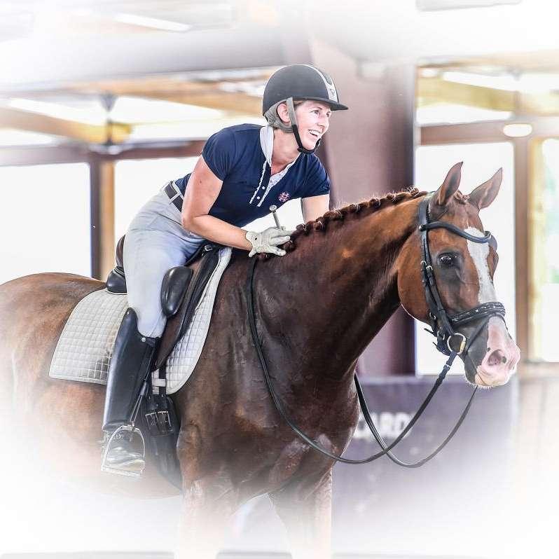 Cymbiotic Equestrian Services