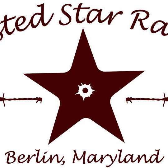 Rusted Star Ranch