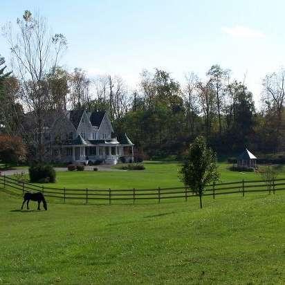 Hawthorne Spring Farm