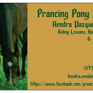 Prancing Pony Stables