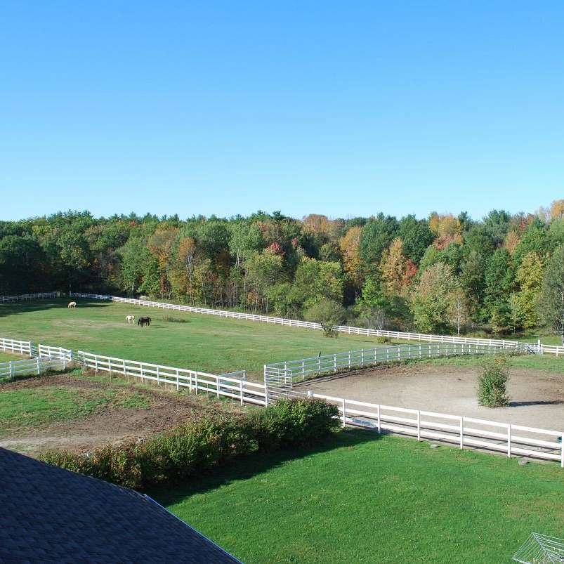 Elmcroft Farm Equestrian Home