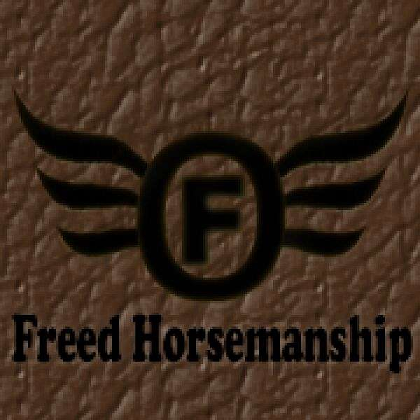Freed Horsemanship