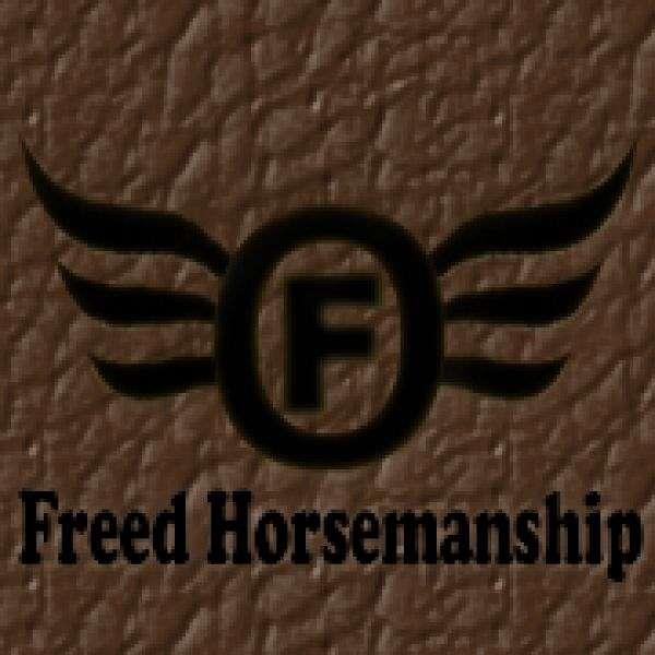 Freed Horsemanship