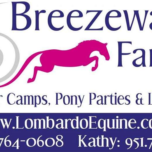 Breezeway Farms