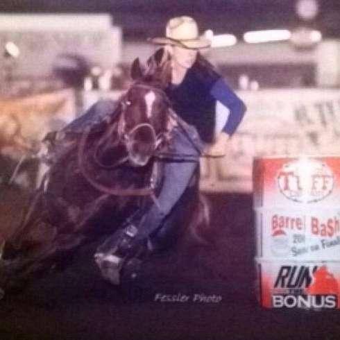 Finally R Ranch